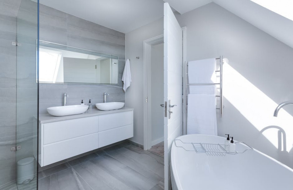De leukste badkamer inspiratie voor 2021