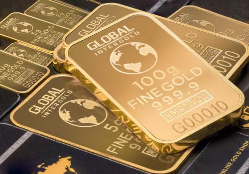 Wat is goud waard?