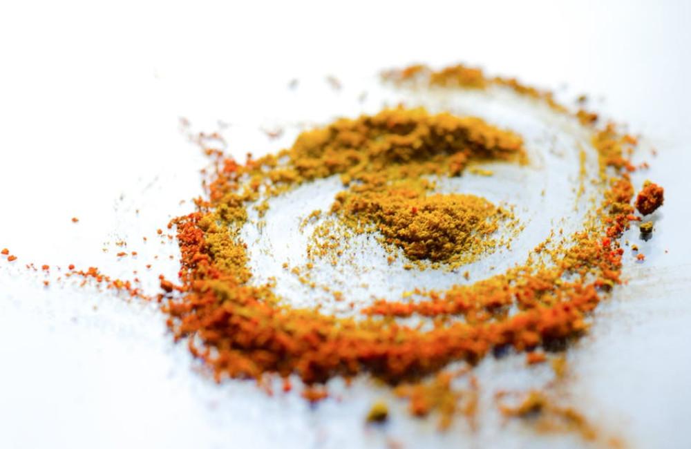 Aromatherapie met de kruiden vaporizer